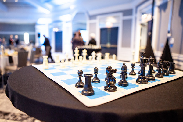 Chess For Success Luncheon 2019