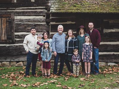 Burdette Family
