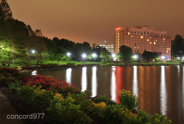 City - Gaithersburg, MD