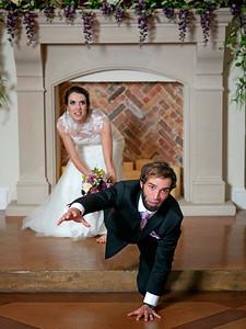 Lauren & Ryan Wedding at Aristide