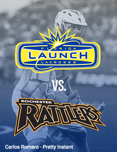 Rattlers @ Launch (4/29/17)