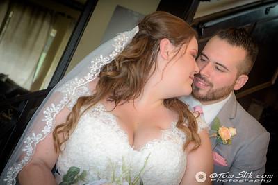 Amanda & Anthony's Wedding 3-31-2018 (samples)