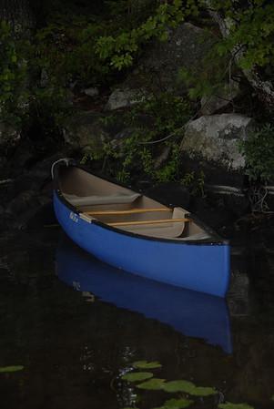 Lake Pemaquid Vacation-8/2007