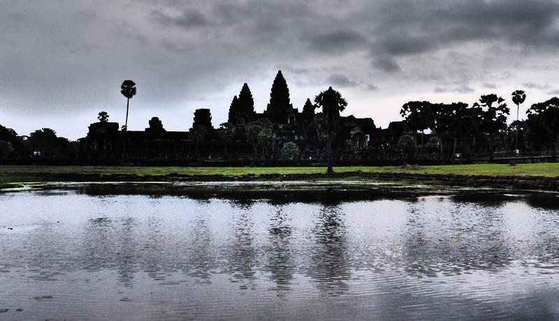 Angkor Wat, Preah Khan & Angkor Thom, Cambodia (May 18, 2014)