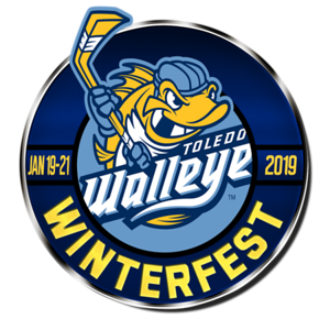 2019 0121 Walleye Winterfest