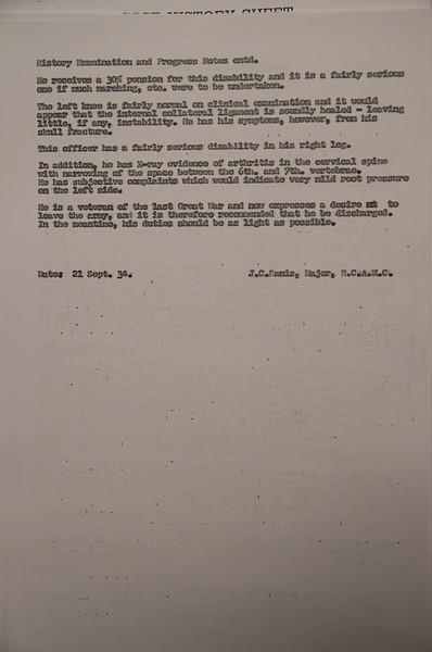 McIntosh - John Robert WW2 Papers