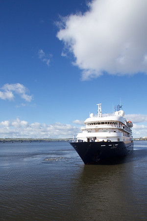 Cruise Dundee