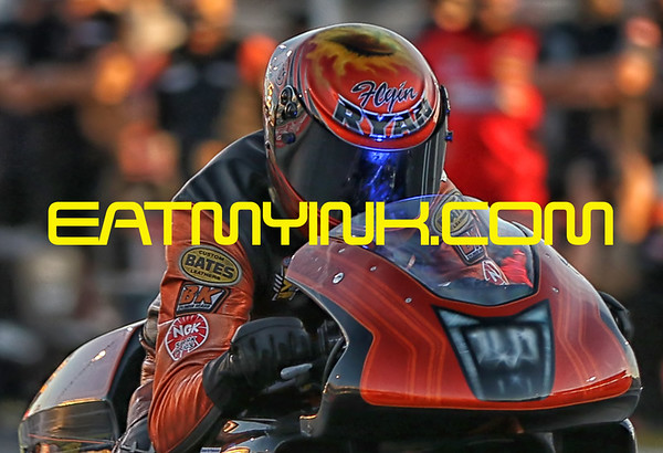 Pro Stock Motorcycle 2020