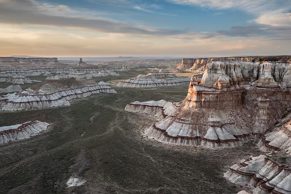 The Amazing Southwest