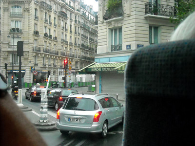 Emily's Paris