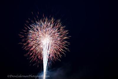 Halifax Fireworks 2015