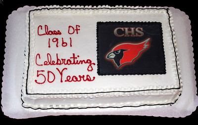Chadron (Nebr) High School Class of 1961 - Now