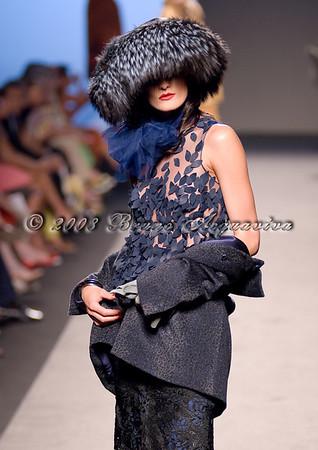 Raffaella Curiel - Alta Moda Donna '08