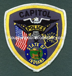 Indiana Capitol Police
