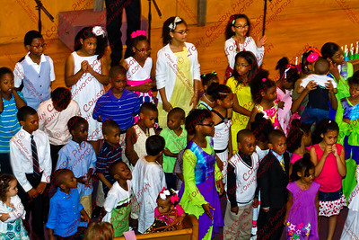 Children's Easter Celebrations