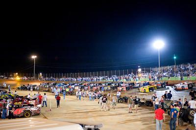 6/12/09 North Georgia Speedway II