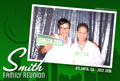 Smith Family Reunion @ The Westin Perimeter