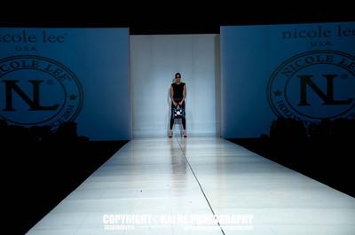 LA Fashion Week 2011: Nicole Lee