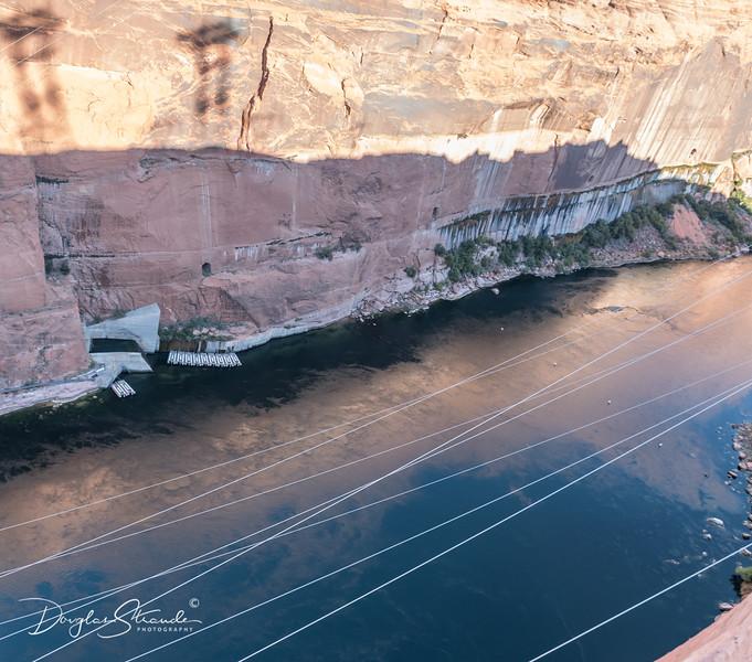 Glen Canyon Dam, Lake Powell