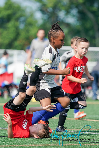 6-13-2021 WestSide Soccer at Shawnee Park