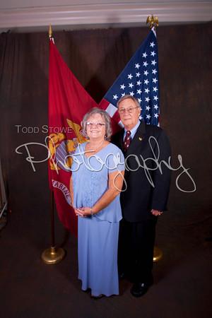 VMFA-115 Marine Corps Birthday Ball 2013