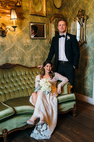 JESS + ARTHUR | MARRIED