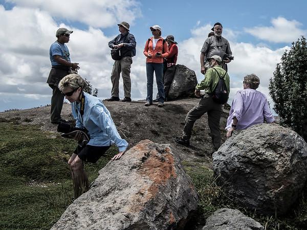 Galapagos People Pics