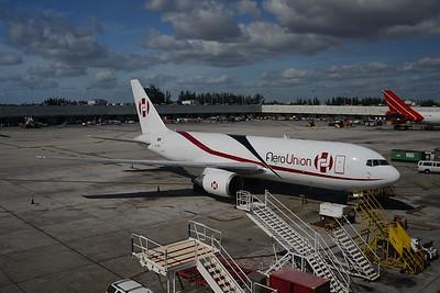 AeroUnion (6R/TNO)