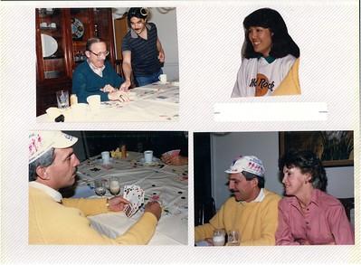 3-1-1988 Rummy @ Kam's