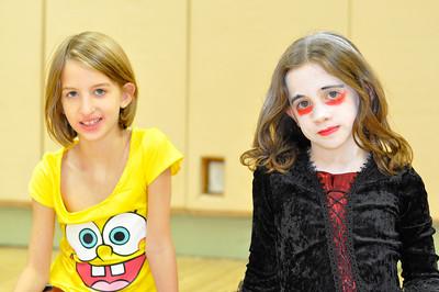 LS Halloween 2011