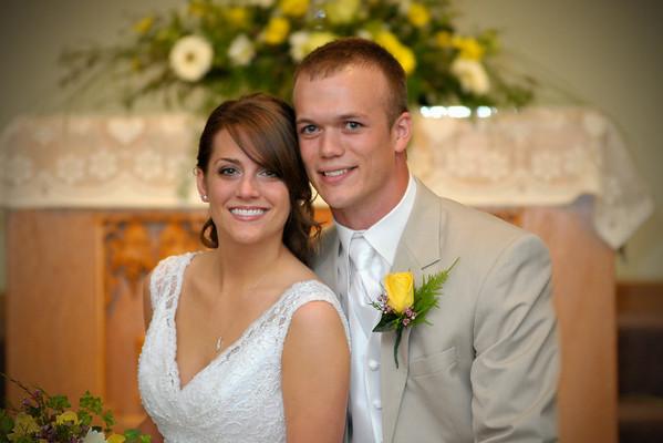 Christa & Matthew