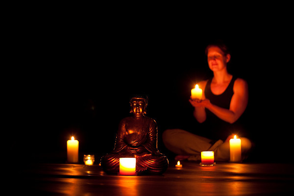 Vareika Yoga Studio