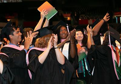 Graduate Ceremony - 3:00PM - May 9, 2019