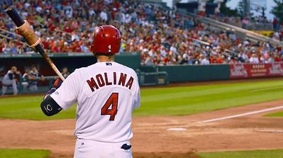 Springfield Cardinals v Arkansas Travellers 28 Aug 2014