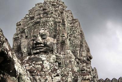Камбоджа от Дмитрия Карманова