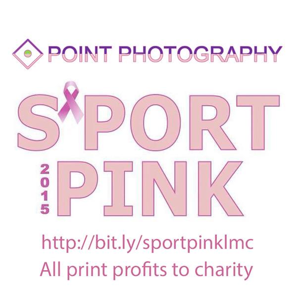 Sport Pink La Manga Club Oct'15