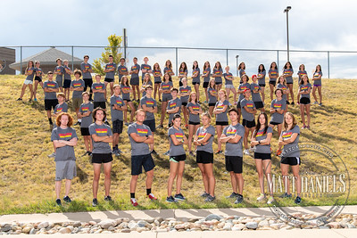 2021 Castle View Cross Country