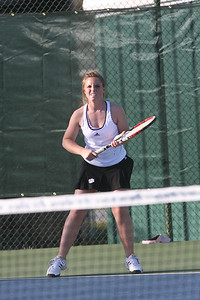 Darlington Girls Varsity Tennis 2008