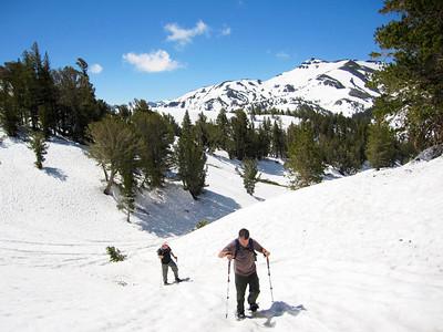 Sonora Pass: June 18-19, 2011