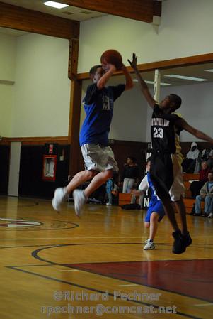 Boys Basketball 3.01.07