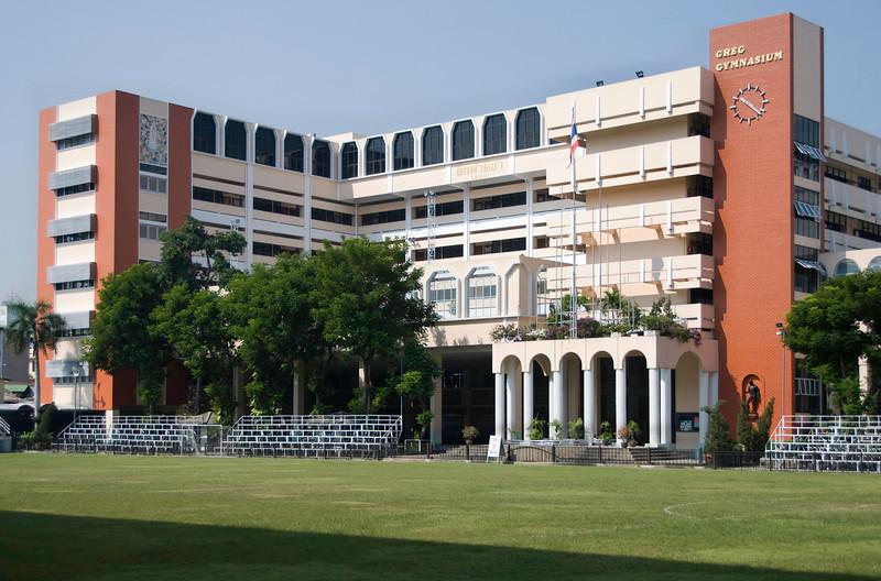 St. Gabrielle's College