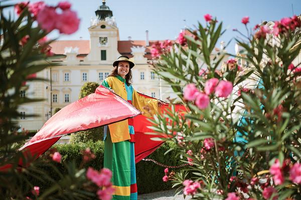 Zamek Valtice :: Feste teatrale 2019 HD