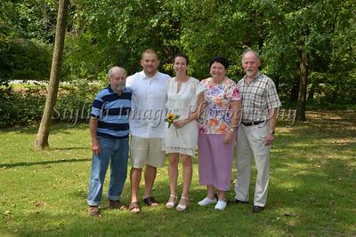 Ulikowski Wedding