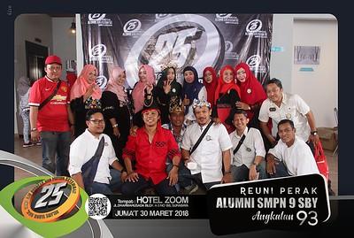 [180330] Reuni SMP 9 Surabaya Angkatan 93