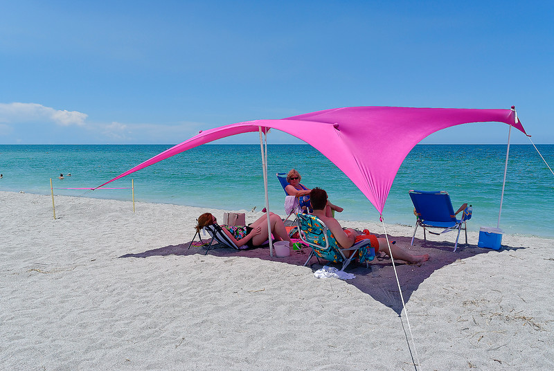 Lazy By THe Sea - Siesta Key Florida