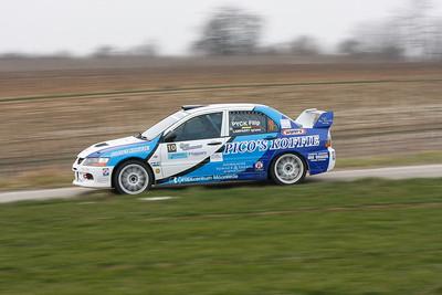 Rally van Haspengouw 2013