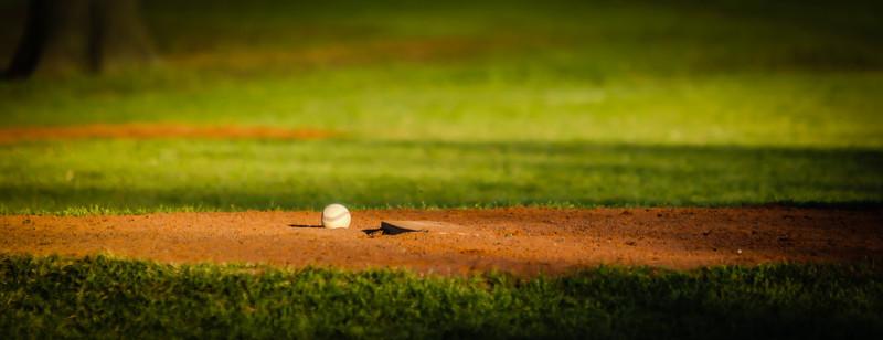 2014 Baseball Video