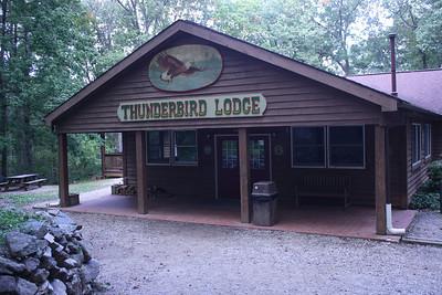 Camp Puh tok