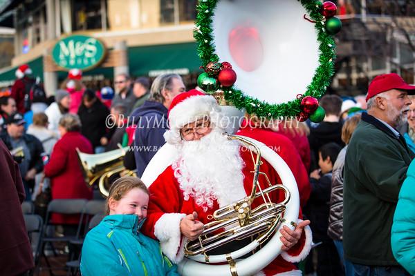 Merry Tuba Christmas - 01 Dec 2012