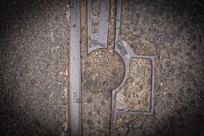 Key System Tracks